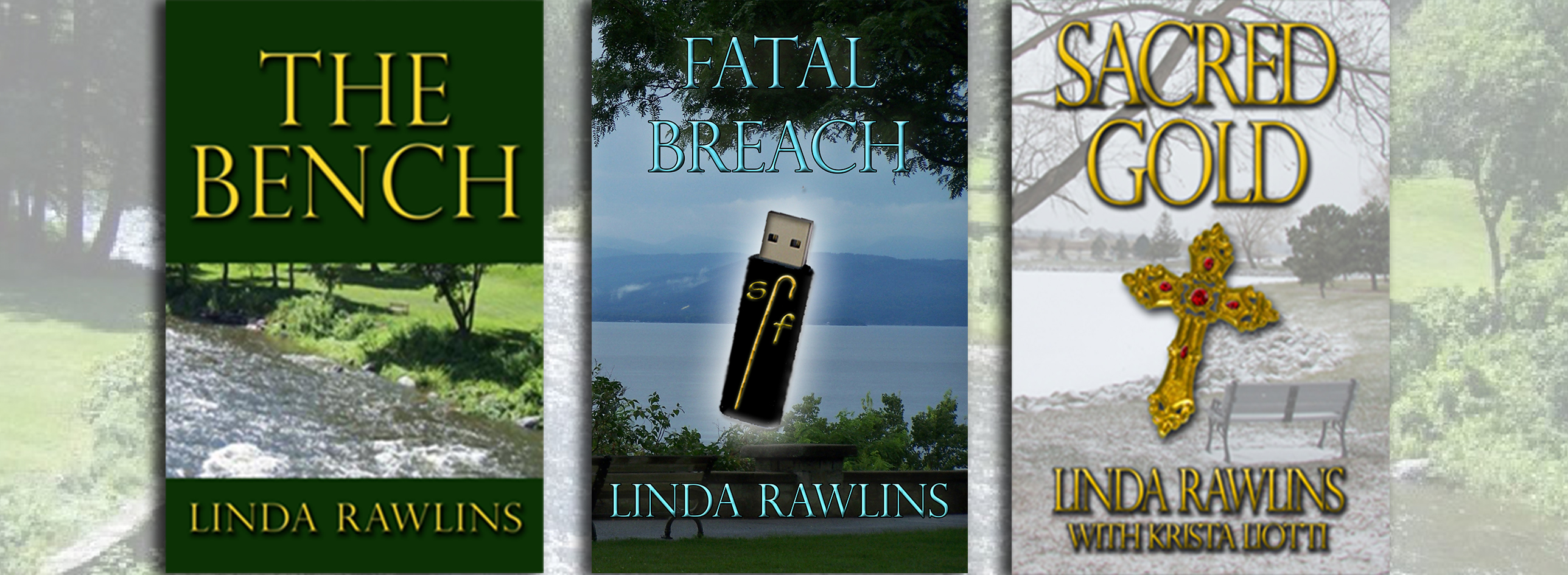 The Rocky Meadow Mystery Series