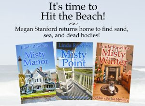Get the Latest Misty Point Mystery Today!